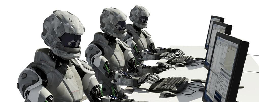 自动化赚钱机器